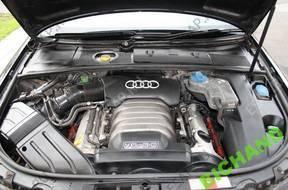 Audi A4 b6/7 A6 A8 двигатель ASN 220PS 3.0 V6 бензиновый