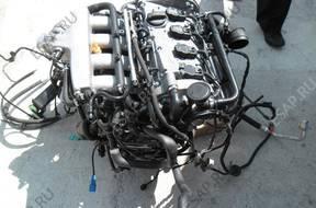 AUDI A4 B6 двигатель 1,8 T 190 л.с.  BEX  100 тысяч км.