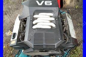 audi a4 c5 a6 c4 80 100 2,6V6 двигатель комплектный ABC