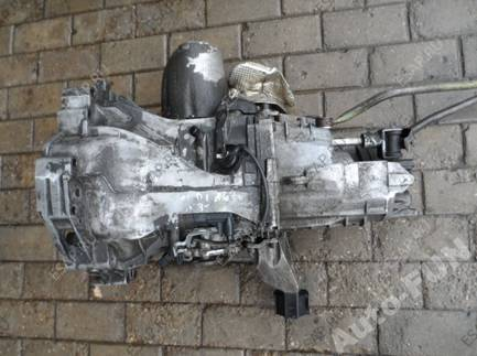 Audi A6 1.8 БЕНЗИН Turbo КОРОБКА ПЕРЕДАЧw