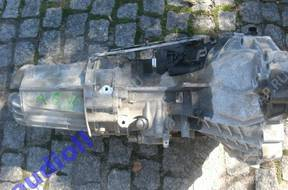 Audi A6 4F0 V6 2,7 3,0 КОРОБКА ПЕРЕДАЧ МЕХАНИЧЕСКАЯ