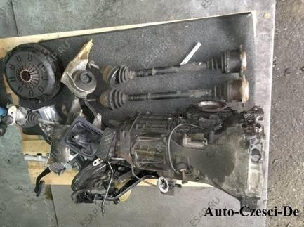 Audi A6 C4 2.6 СВАП АВТОМАТИЧЕСКАЯ МЕХАНИКА КОРОБКА ПЕРЕДАЧ