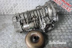 Audi A6 C5 1.8 T turbo КОРОБКА ПЕРЕДАЧW АВТОМАТИЧЕСКАЯ EBY