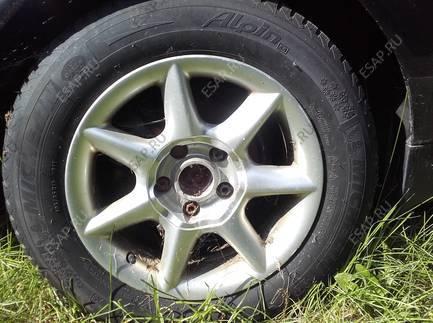 AUDI A6 c5 2.4 v6 quattro most