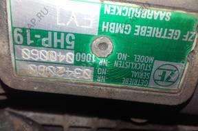 Audi a6 c5 allroad 2.5 КОРОБКА ПЕРЕДАЧ EYJ 5HP19