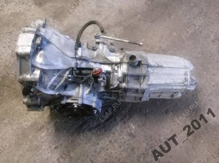 AUDI A6 C6 4F GVC КОРОБКА ПЕРЕДАЧ 2,8 3,2 FSI TFSI