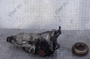 АВТОМАТИЧЕСКАЯ КОРОБКА ПЕРЕДАЧw 4x4 Audi A6 C6 GZW