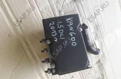 блок АБС 0265209002 8201239662 0265801165 RENAULT KANGOO II