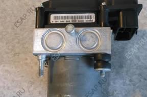 БЛОК АБС  0265232392 / 9660107180 Peugeot 308