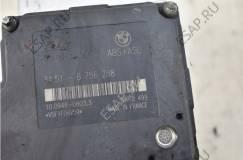 блок ABS 34.51-6756288 6756286 BMW E46