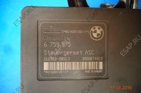 БЛОК АБС    BMW E39 E46 6759075
