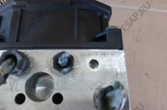 Блок ABS BMW X5 E53 6761979 0265950067 0265225146