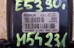 Блок ABS BMW X5 E53 6761979 0265950067