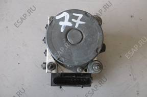 БЛОК АБС   Citroen Jumper 0265231617 0265800461