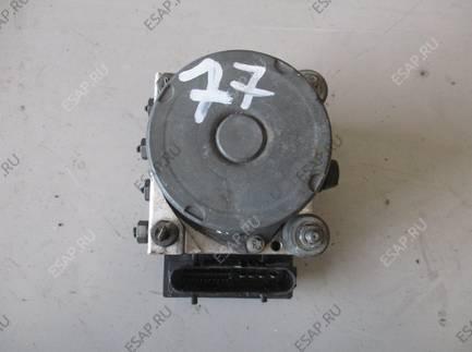 БЛОК АБС   Citroen Jumper 0265231617 0265800461