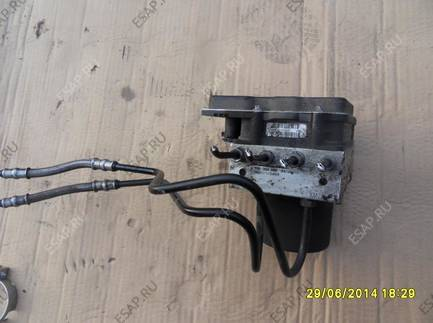 БЛОК АБС   Citroen Jumper 2.2HDI 2008 год