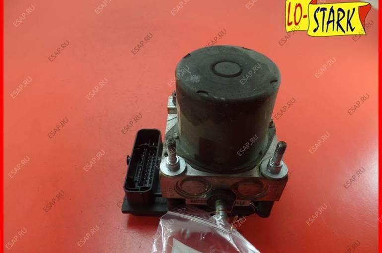 БЛОК АБС   Citroen Jumper II 2.2HDI 06- 0265800717