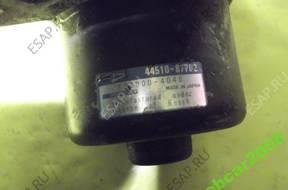БЛОК АБС   DAIHATSU GRAN MOVE G301 44510-87702