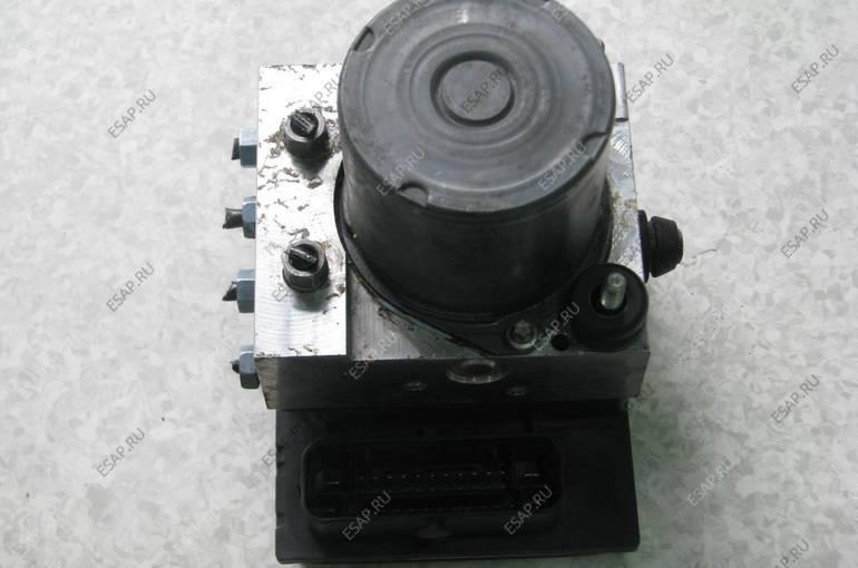 Блок ABS ESP AUDI A6 C6 0265230087 / 4F0614517BA купить: цена 25 560