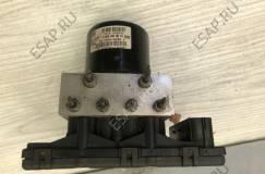 Блок ABS ESP C-KLASA W203 A2035451632 A0044310512