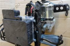 Блок АБС ESP RX450H / HIGHLANDER  44510-48080 47070-48050 комплект
