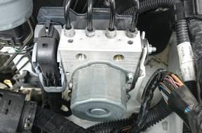БЛОК АБС Fiat Ducato 2.3 150CV 2012 год-  -