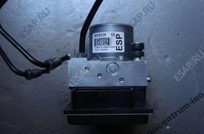 БЛОК АБС FIAT PUNTO PANDA 500   ESP 0265230886