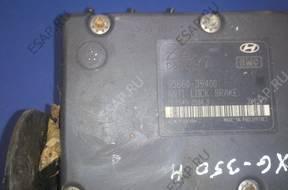БЛОК АБС HYUNDAI XG 35 XG 30 01-2005 год.   956603940