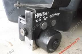 БЛОК АБС HYUNDAI XG30 2002 год 3,0