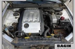 БЛОК АБС   HYUNDAI XG30 3.0 V6