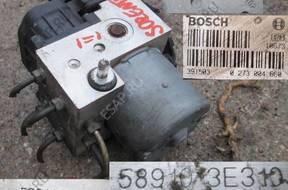 БЛОК АБС KIA SORENTO 3.5 V6    BOSCH
