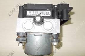 БЛОК АБС   Peugeot 107 1.4 HDI 2005 0265800441