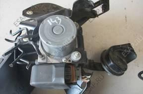 БЛОК АБС   Peugeot 308 0265232348 9660107180