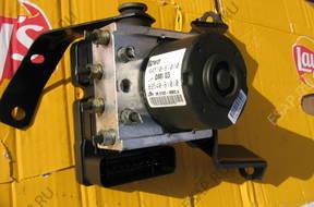 БЛОК АБС   С mocowaniem - Daihatsu Sirion 1.3  2007