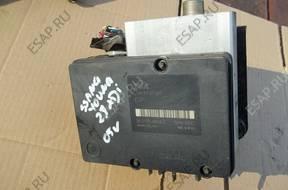 БЛОК АБС SSangYong Rexton   ESP 01-06 2.7 XDI ATE