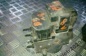 БЛОК АБС VW PASSAT B5 AUDI A4 1.8   1999 год.