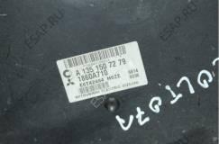 Блок управления A1351507279 1860A710 MITSUBISHI COLT 1.3 16V
