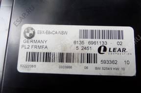 БЛОК УПРАВЛЕНИЯ BMW E90    MOD KOMFORTU