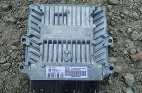 БЛОК УПРАВЛЕНИЯ Citroen C5 C4 2.0 HDI 16V 5WS40258H-T