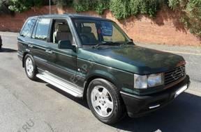 БЛОК УПРАВЛЕНИЯ ДВИГАТЕЛЕМ Range Rover P38 4.6 1998