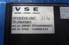 блок управления Ginaf OG0000084927 A04890.0.01 VSE