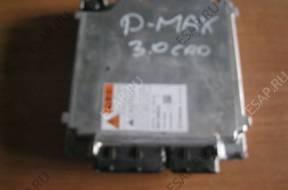 БЛОК УПРАВЛЕНИЯ   Isuzu D-Max D Max 3.0 CRD