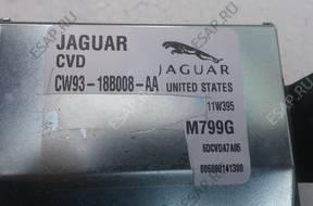БЛОК УПРАВЛЕНИЯ JAGUAR XJ X351   CW93-18B008-AA