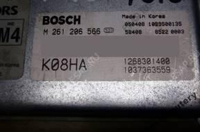 БЛОК УПРАВЛЕНИЯ KIA SPORTAGE 2.0 k08ha m261206566 БЕЗ КОДА