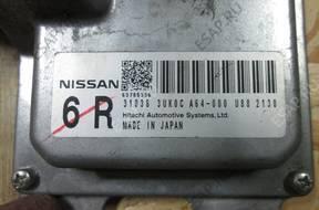 БЛОК УПРАВЛЕНИЯ   КПП Nissan Qashqai 1.5 DCI