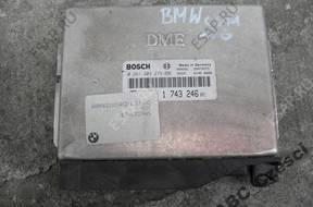 БЛОК УПРАВЛЕНИЯ   МОДУЛЬ DO BMW E-36