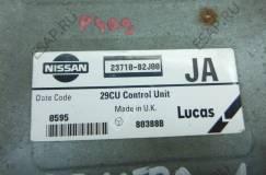 Блок управления NISSAN PRIMERA P10 1.6 23710-82J00 JA