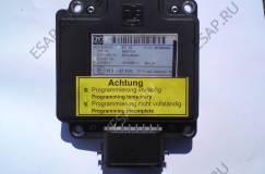 Блок управления ретардой ZF Retarder3 EST52 6070004004 6070104039