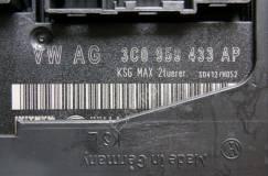Блок управления VW PASSAT CC 2.0 TSI 06J907309B