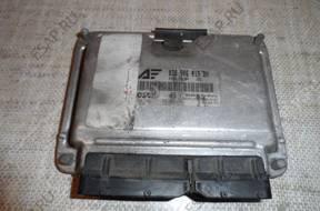 БЛОК УПРАВЛЕНИЯ   VW SHARAN 1.9 TDI 038906019BH